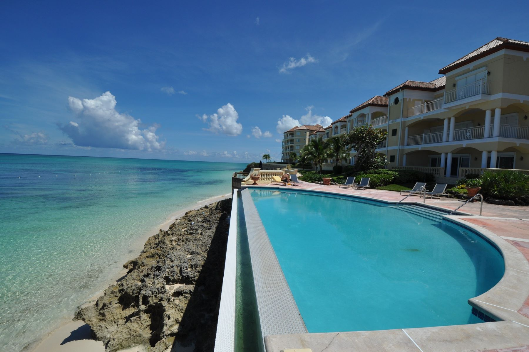 Condominium for Sale at 6p Caves Point West Bay Street, Nassau And Paradise Island Bahamas
