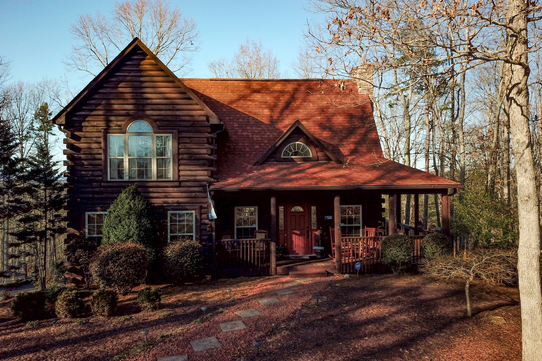 Single Family Home for Sale at 321 River Ridge Parkway, Rutherfordton, NC Rutherfordton, North Carolina, 28139 United States