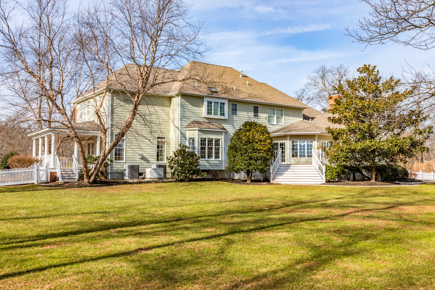 Additional photo for property listing at A Dream Come True 9 Raymond Lane, Belle Mead, New Jersey 08502 United States