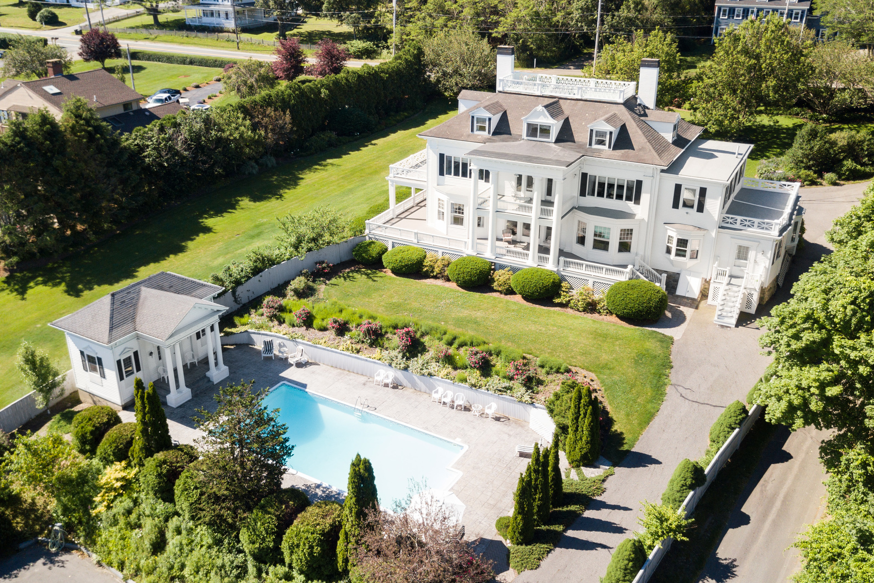 Villa per Vendita alle ore 72 Warren Avenue Plymouth, Massachusetts, 02360 Stati Uniti