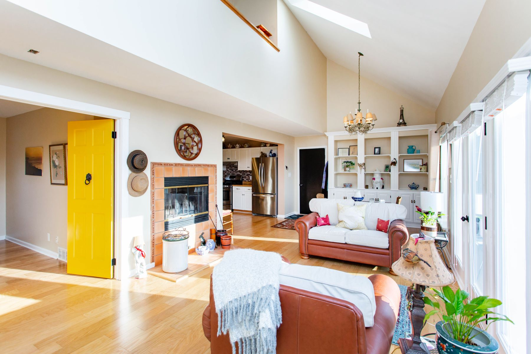 Single Family Homes for Sale at Artist Country Retreat 148 Haas Rd Schuylerville, New York 12871 United States