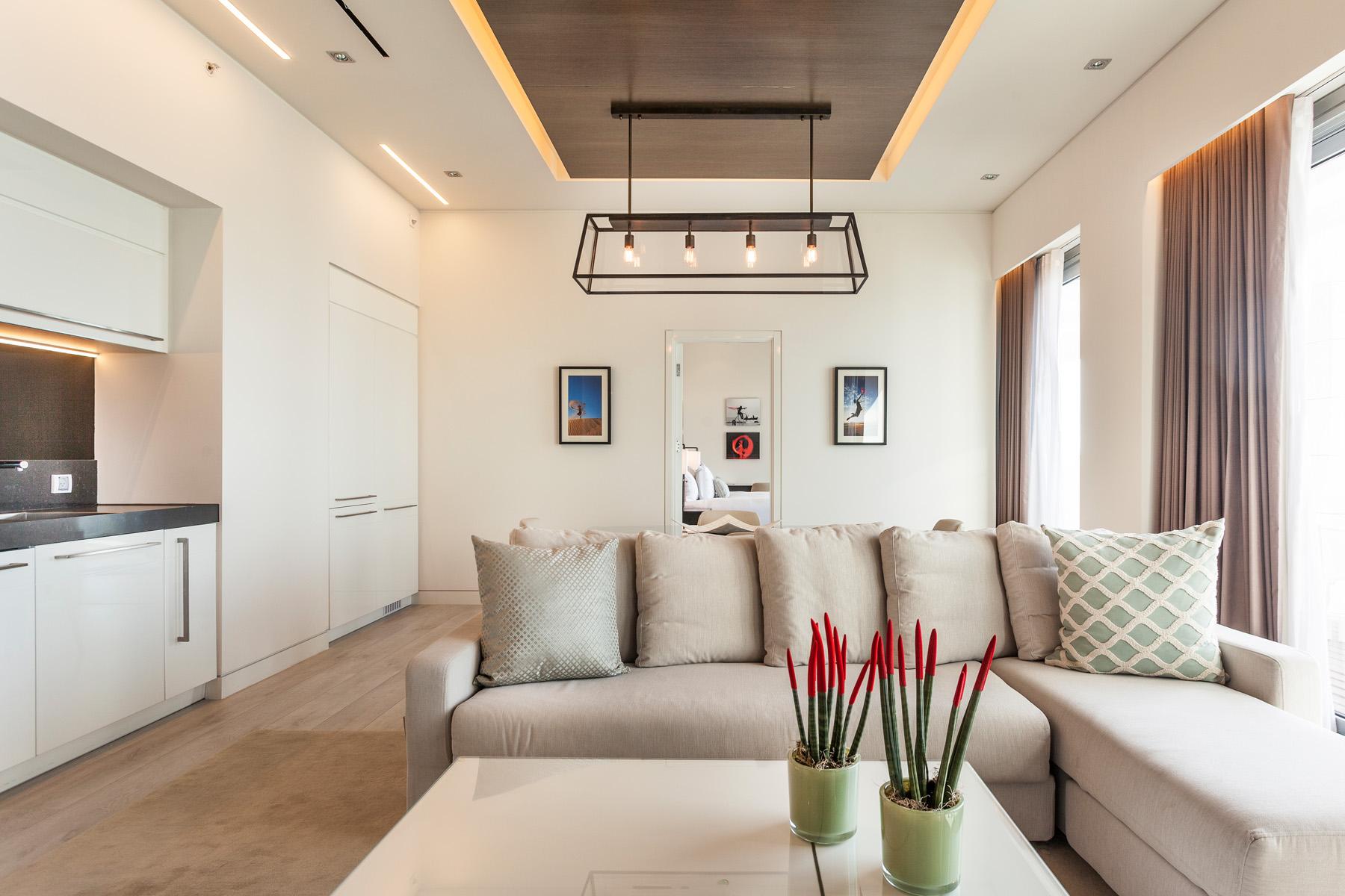 Additional photo for property listing at Ritz-Carlton Residences Herzliya Apartment Herzliya, Israel Israel