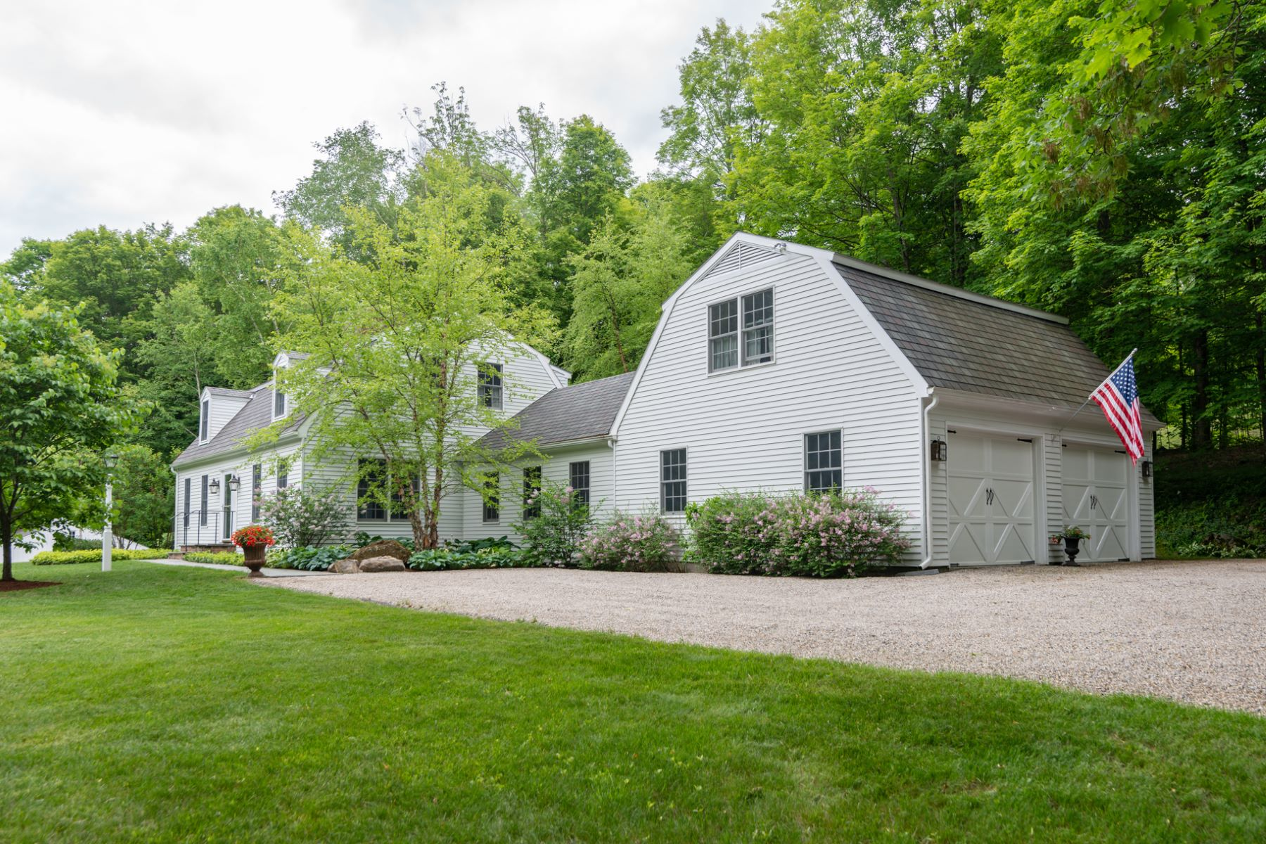 single family homes for Sale at 591 Nichols Hill Road, Dorset 591 Nichols Hill Rd Dorset, Vermont 05251 United States