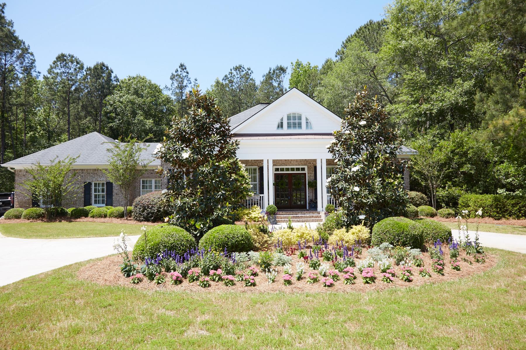 Villa per Vendita alle ore 313 Spanton Crescent 313 Spanton Crescent Pooler, Georgia 31322 Stati Uniti