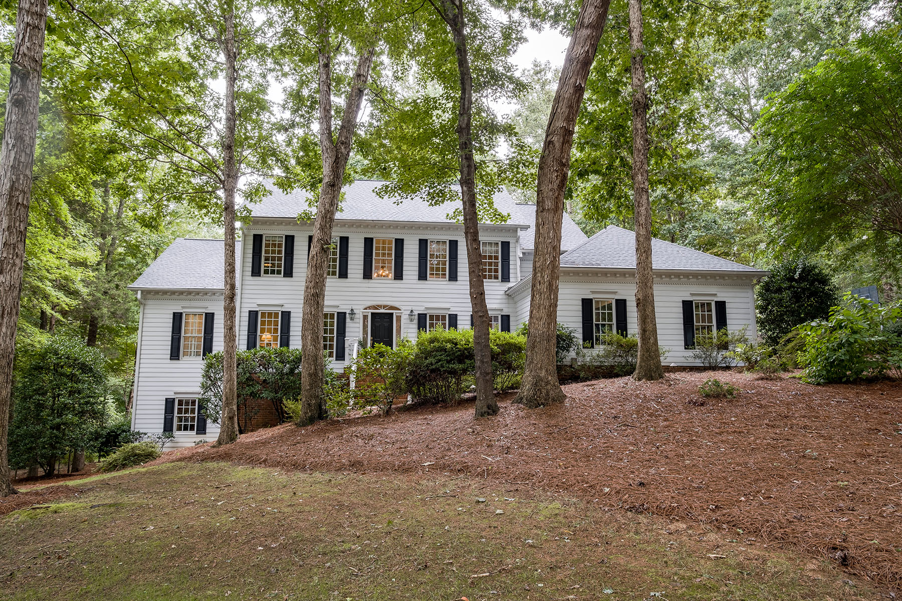 Single Family Homes for Active at 1615 Walden Pond Ln Waxhaw, North Carolina 28173 United States