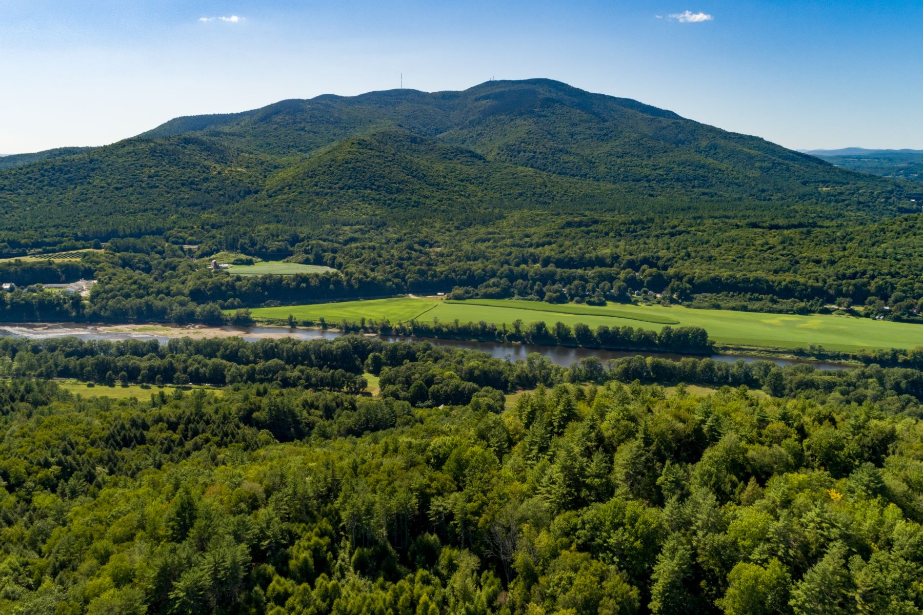 Land for Active at Rt 12a, Cornish Rt 12a Cornish, New Hampshire 03745 United States