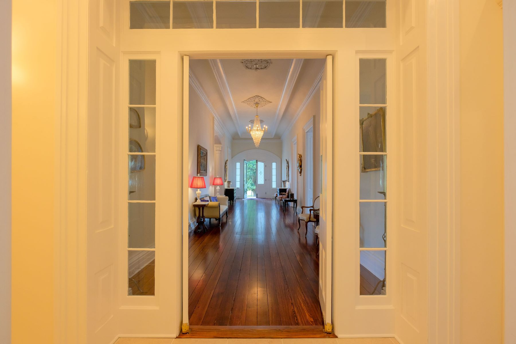 Additional photo for property listing at Wessington 120 W King Street Edenton, North Carolina 27932 United States