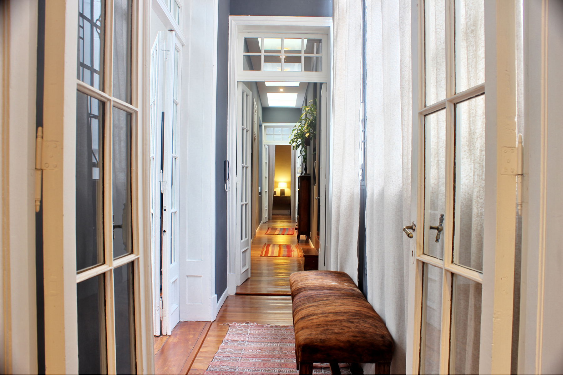 Additional photo for property listing at Exquisite old renovated house Arenales 2800 Buenos Aires, Buenos Aires C1425BEF Argentina
