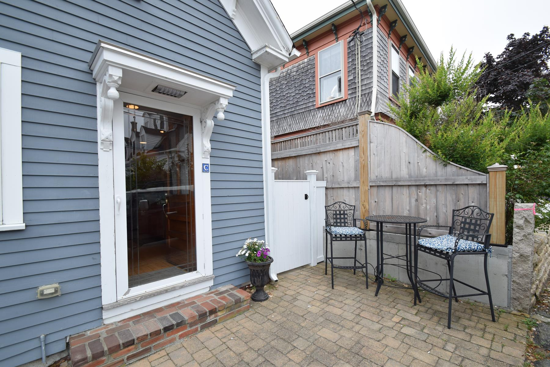 Condominium for Sale at Downtown 1BR Condominium 10 Pearl Street, Unit C Provincetown, Massachusetts, 02657 United States