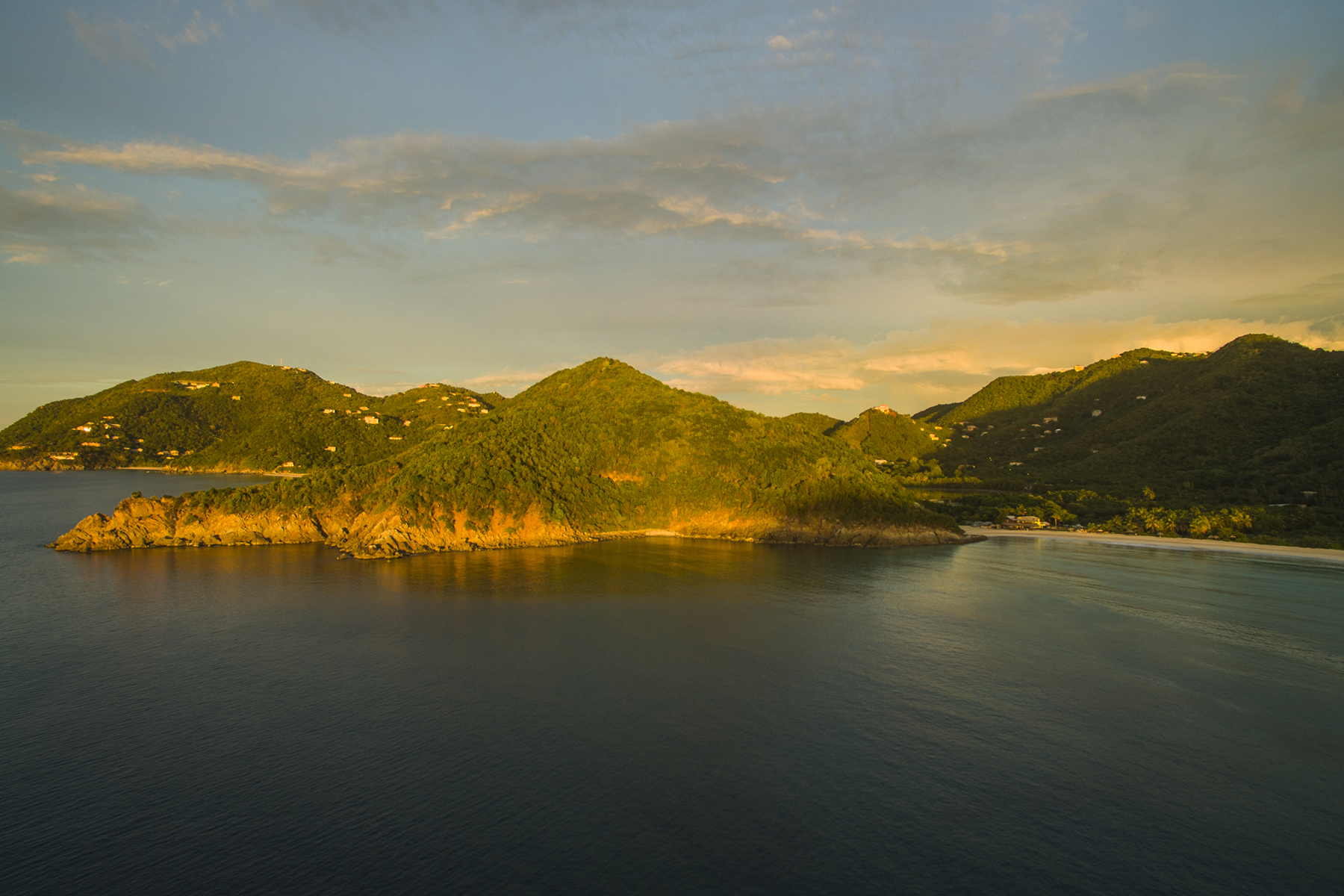 Additional photo for property listing at Stoney Bay Point Josiahs Bay, Tortola Iles Vierges Britanniques