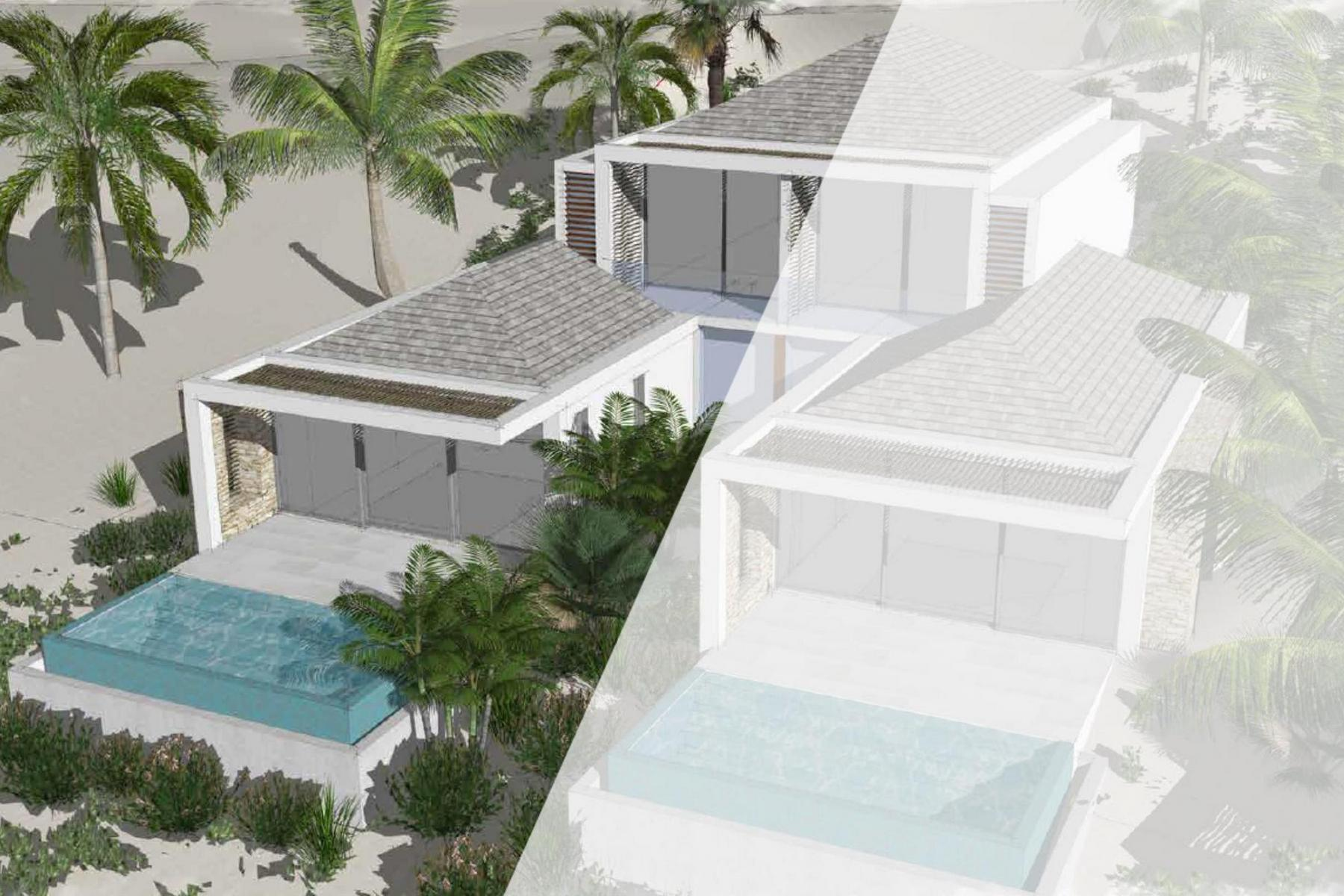 Additional photo for property listing at Rock House Two Bedroom Blue Mountain, Providenciales Turks And Caicos Islands