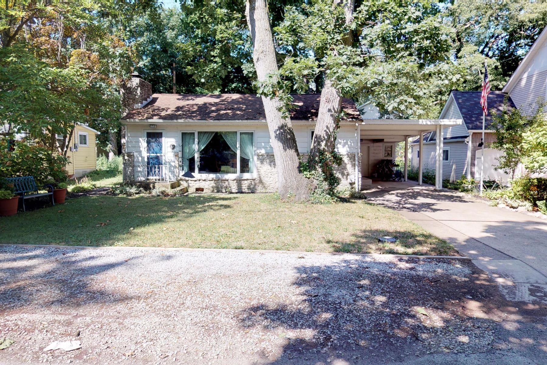 Single Family Homes für Verkauf beim 420 Plum Avenue Lakeside, Ohio 43440 Vereinigte Staaten