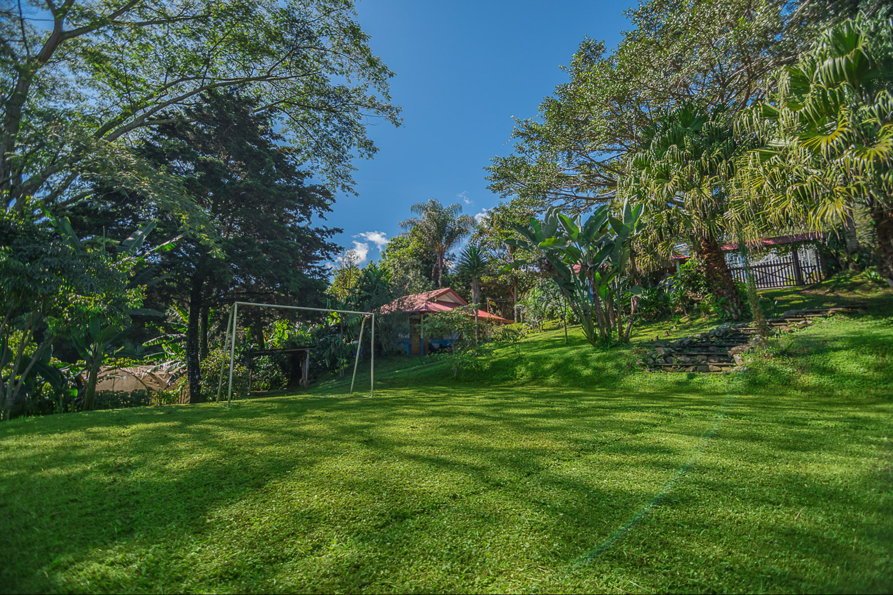 Single Family Homes for Sale at Stunning Views Escazu, San Jose Costa Rica