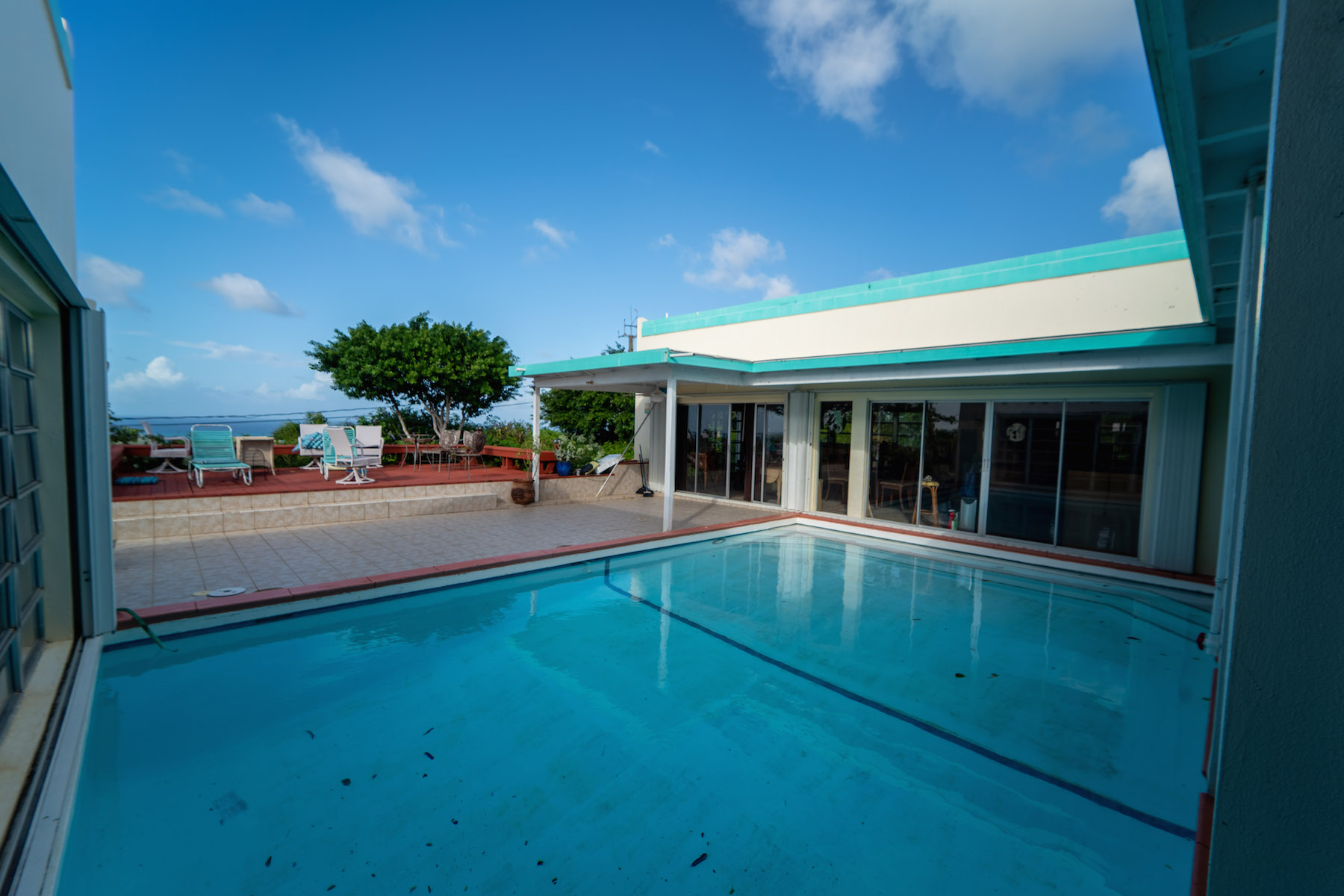 Multi-Family Homes for Sale at 26 Marienhoj St Croix, Virgin Islands 00820 United States Virgin Islands