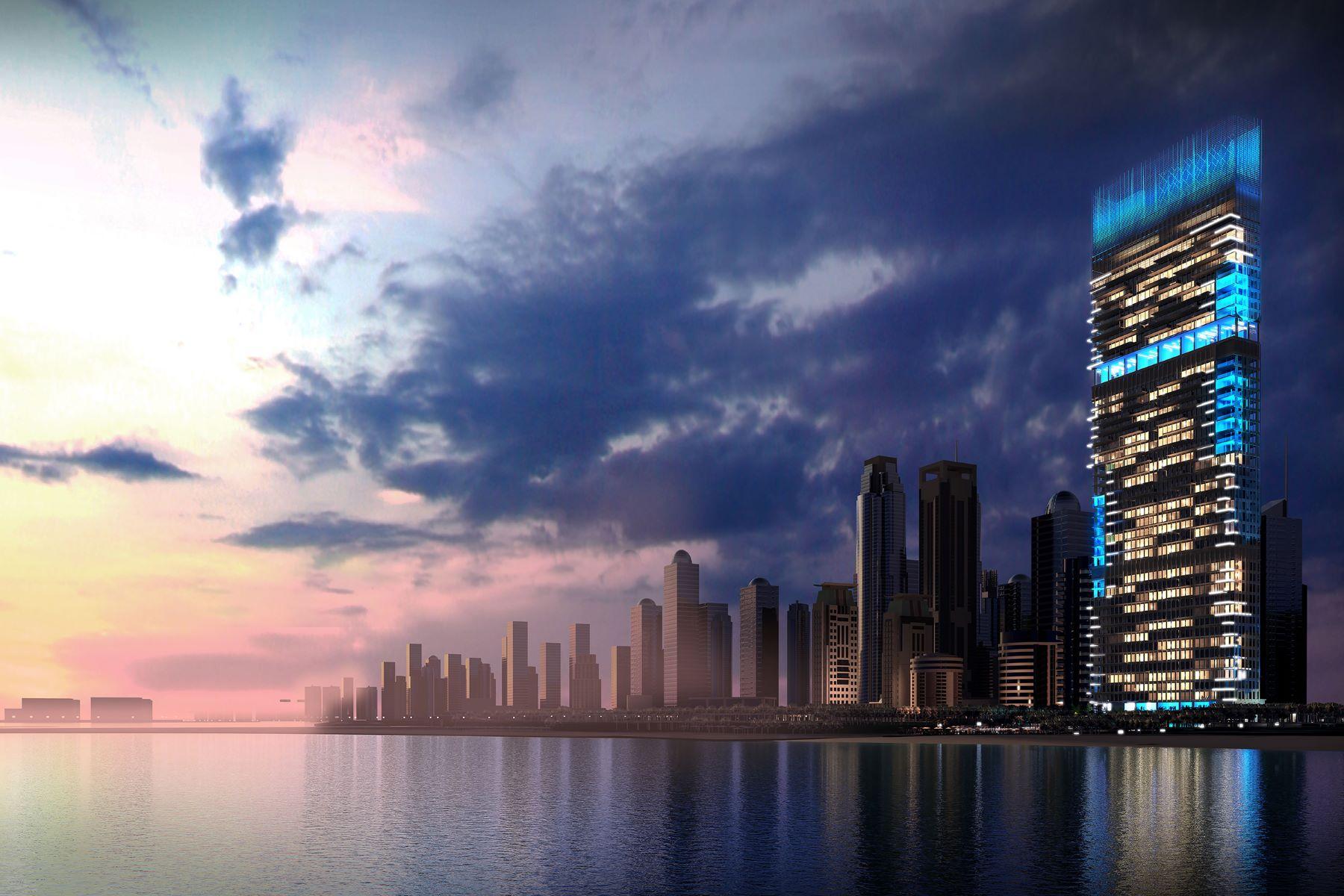 Apartment for Sale at Luxury Beachfront Penthouse in 1/JBR JBR 1 JBR, Dubai, 00000 United Arab Emirates