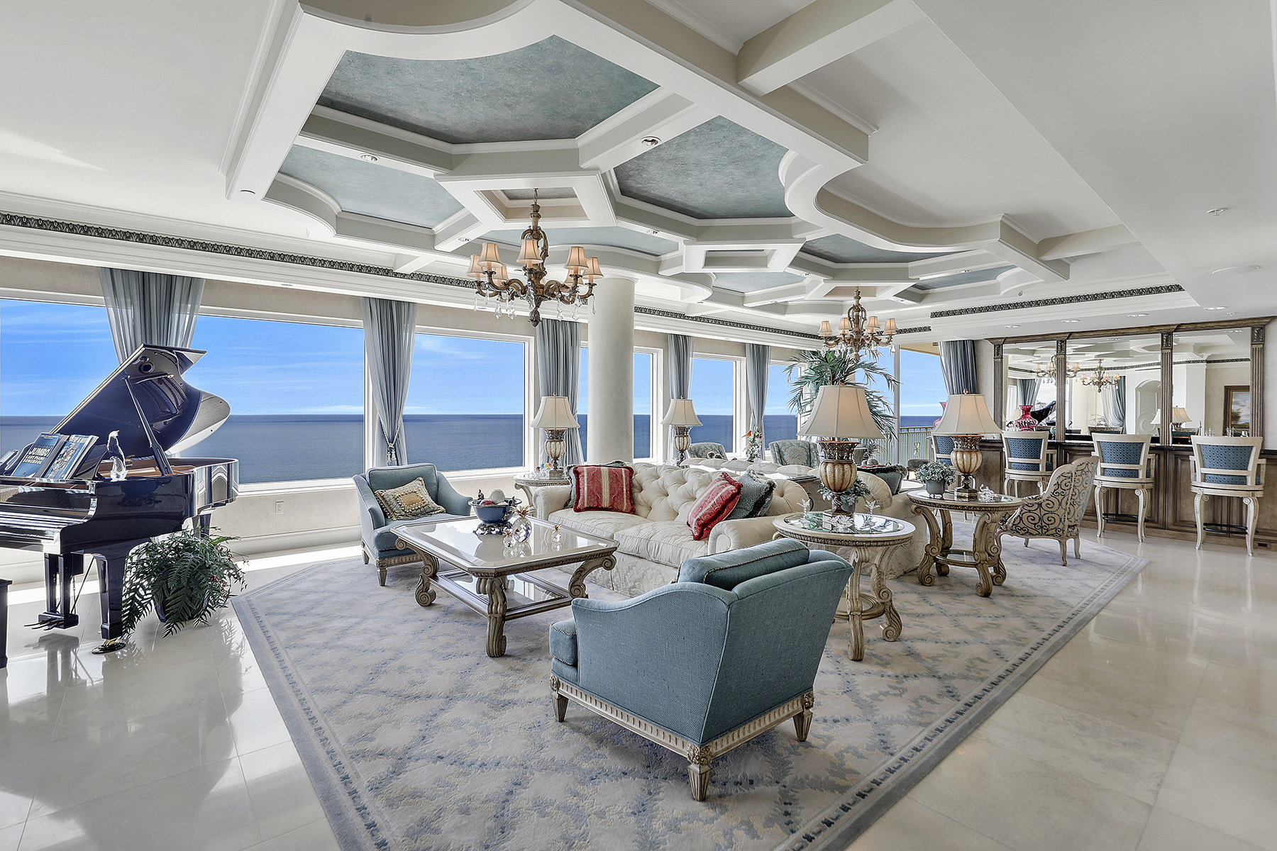 Condominiums for Sale at CAPE MARCO - BELIZE 970 Cape Marco Drive , 2305 Marco Island, Florida 34145 United States