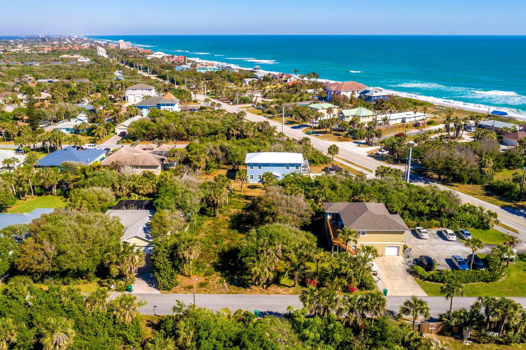 Premium Homesite TBD Cardinal Drive Melbourne Beach, Florida 32951 Estados Unidos