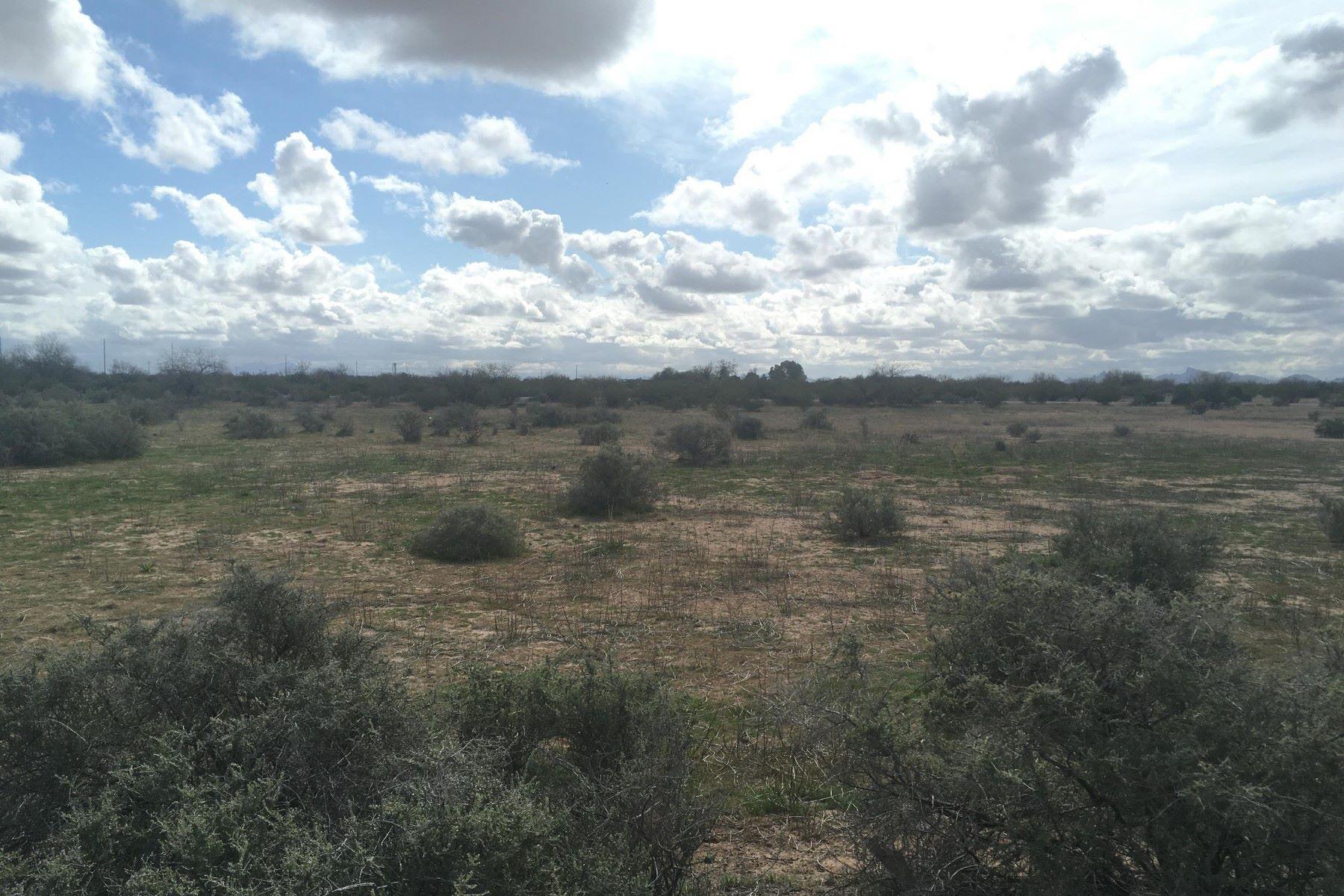 토지 용 매매 에 Arizona Valley 6085 W MAYWOOD DR 18, Eloy, 아리조나 85131 미국