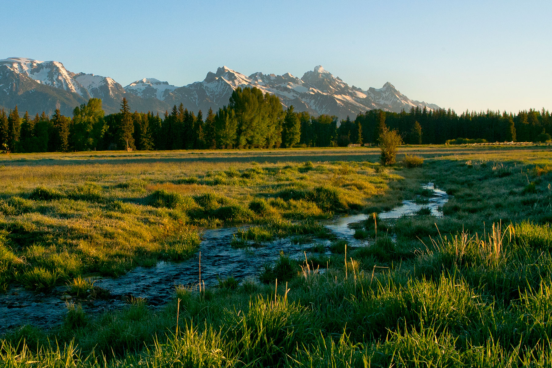 Land for Sale at Ranch Estate in Bar BC 465 W Bar BC Ranch Rd Jackson, Wyoming 83001 United States