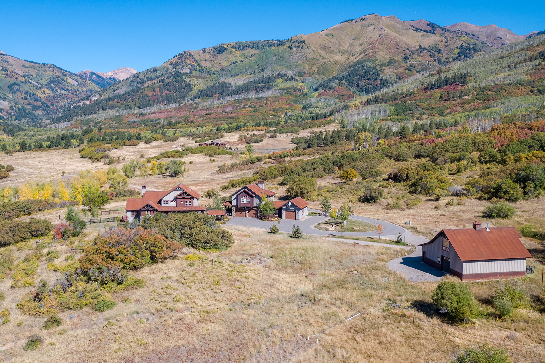 Single Family Homes for Active at 426 Deadwood Trail Hesperus, Colorado 81326 United States