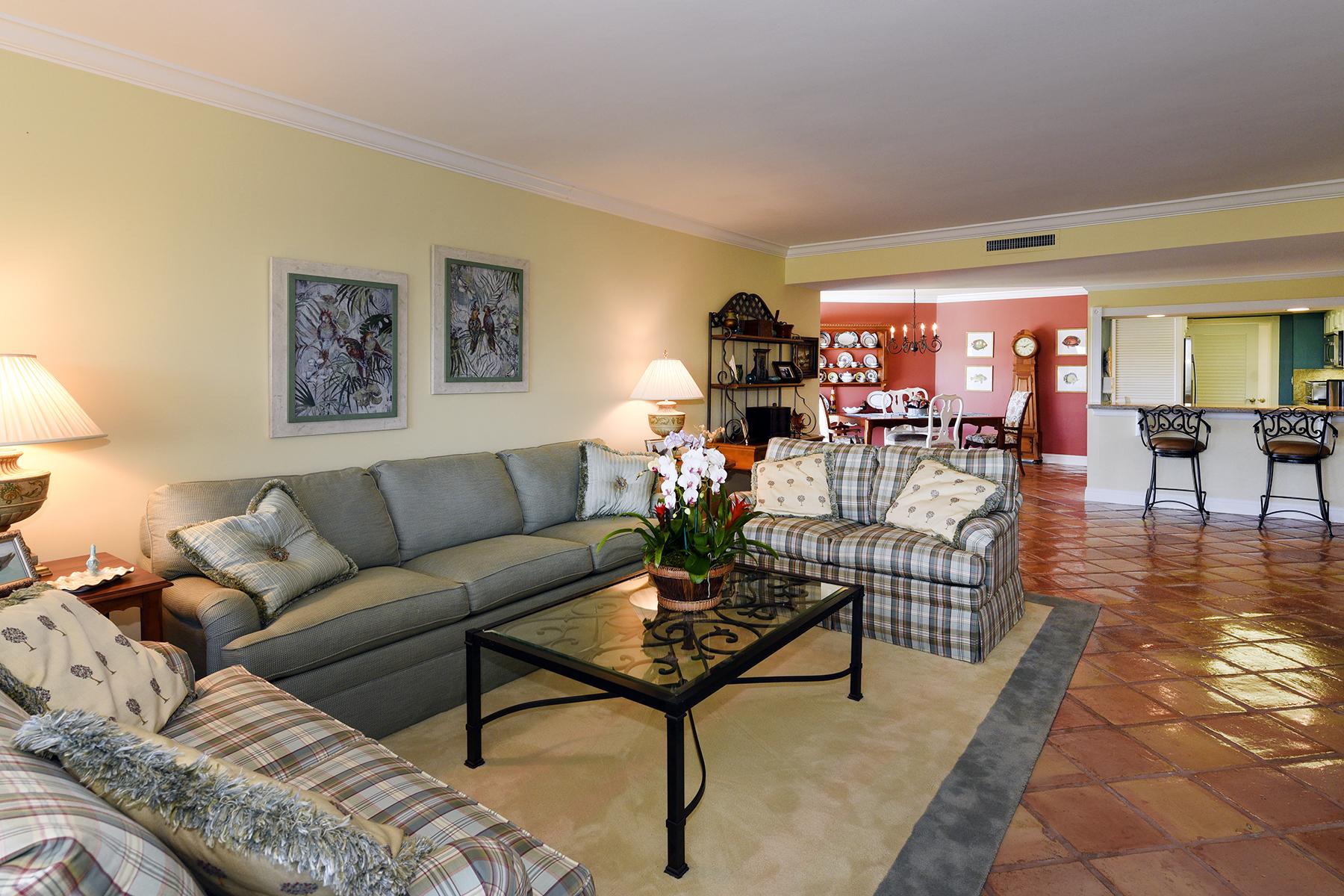 共管式独立产权公寓 为 销售 在 Harbour House Condominium at Ocean Reef 32 Barracuda Lane Ocean Reef Community, 拉哥, 佛罗里达州, 33037 美国