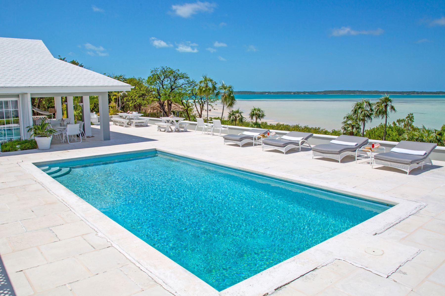 Tek Ailelik Ev için Satış at GUMELEMI BLUFF Harbour Estate Harbour Island, Eleuthera, Bahamalar