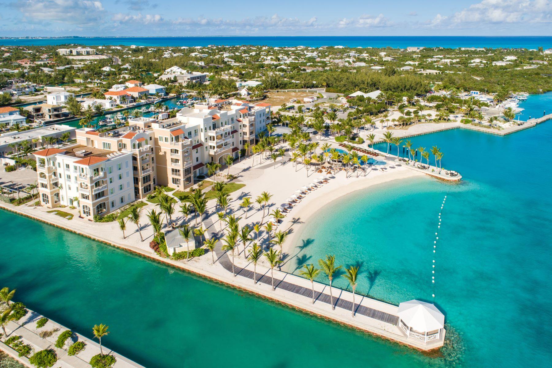Condominium for Sale at Blue Haven Resort - Suite 405.06 Blue Haven - Suite 405.06 Leeward, Providenciales TKCA 1ZZ Turks And Caicos Islands