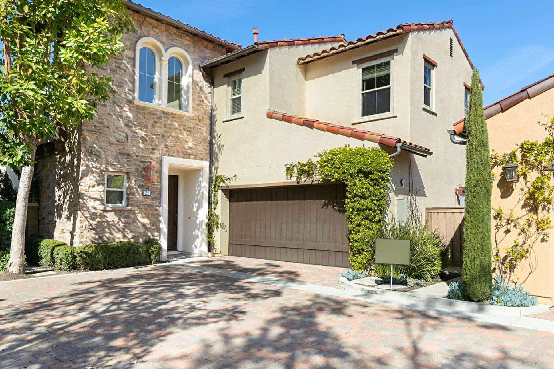 Single Family Homes for Sale at 21 Shade Tree Irvine, California 92603 United States