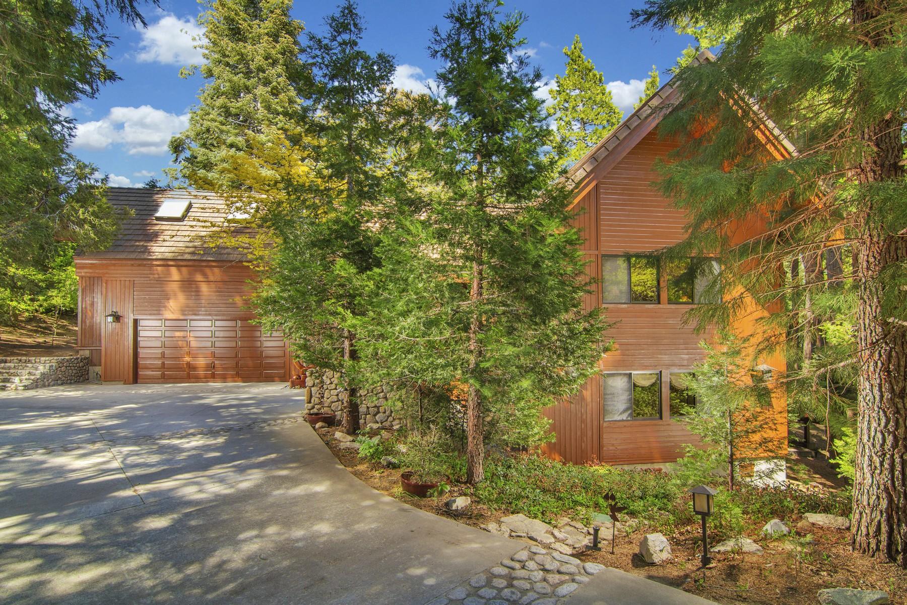 Single Family Homes for Sale at 484 Cedar Ridge Drive, Lake Arrowhead, California 92352 484 Cedar Ridge Drive Lake Arrowhead, California 92352 United States