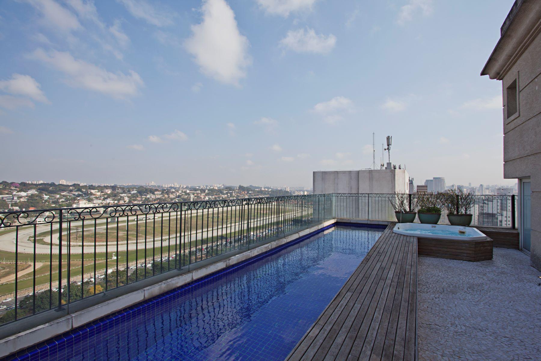 Частный односемейный дом для того Продажа на Exclusive project Rua Tucumã Sao Paulo, Сан-Паулу, 01455-010 Бразилия