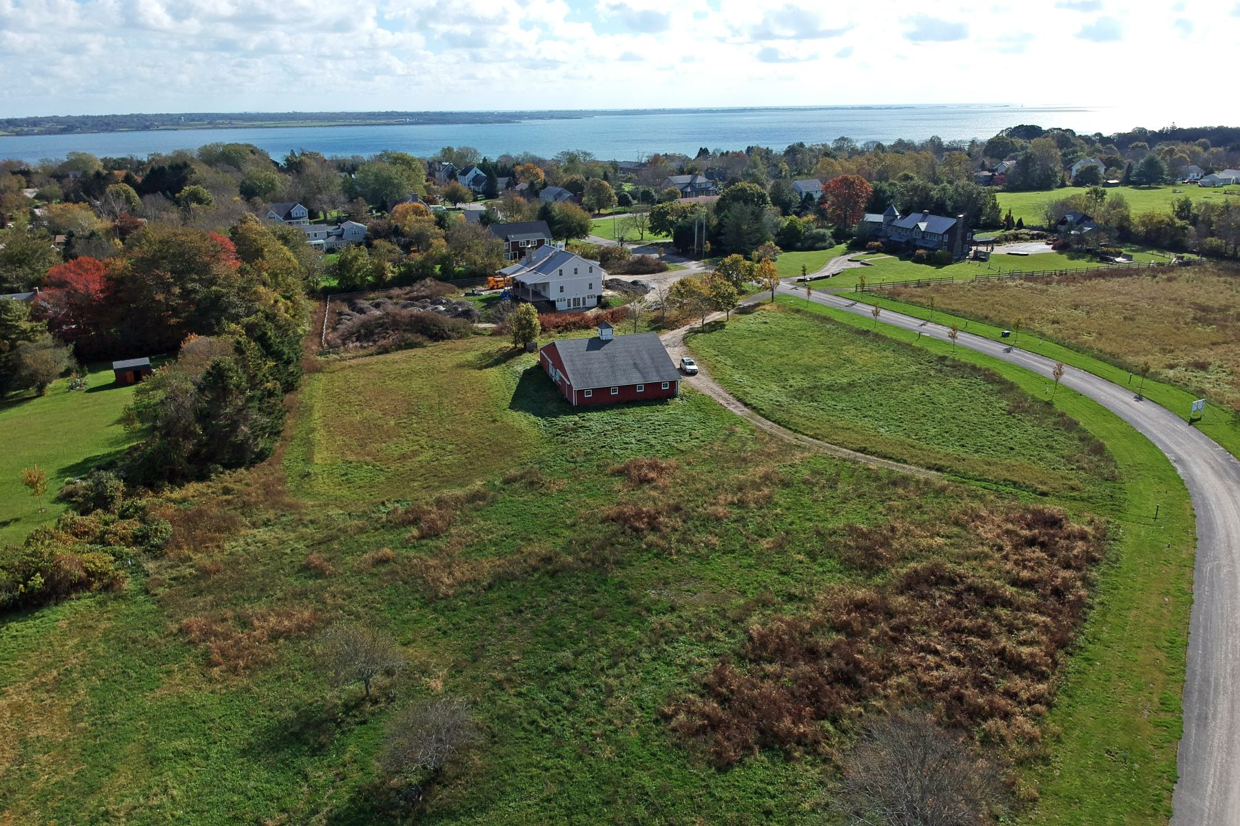 Additional photo for property listing at Middle Creek Farm - Lot 0 Cornelius Drive, Lot 2 Middletown, Rhode Island 02842 United States