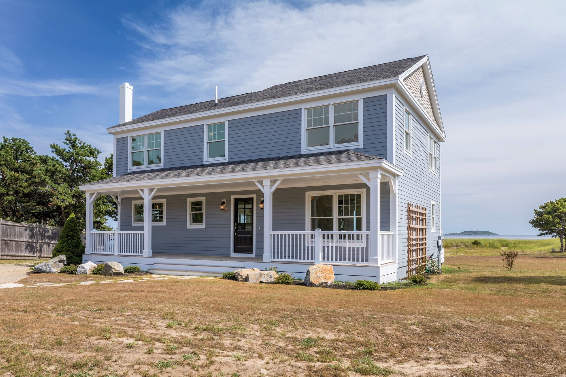 Property For Sale Phippsburg