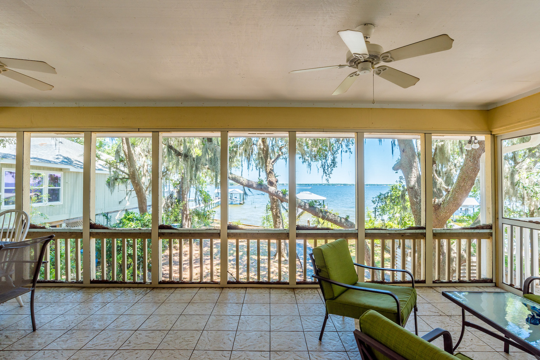 واحد منزل الأسرة للـ Sale في Bayland House 29923 Bayland Drive, Orange Beach, Alabama, 36561 United States