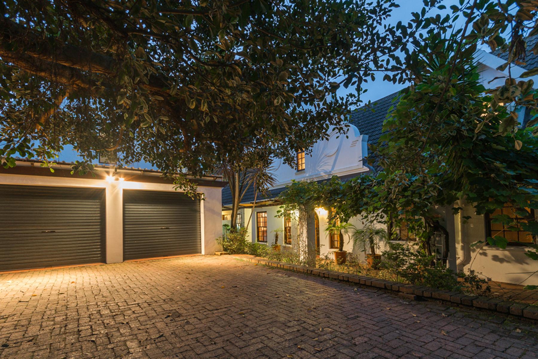 独户住宅 为 销售 在 George 开普敦, 西开普省, 6530 南非