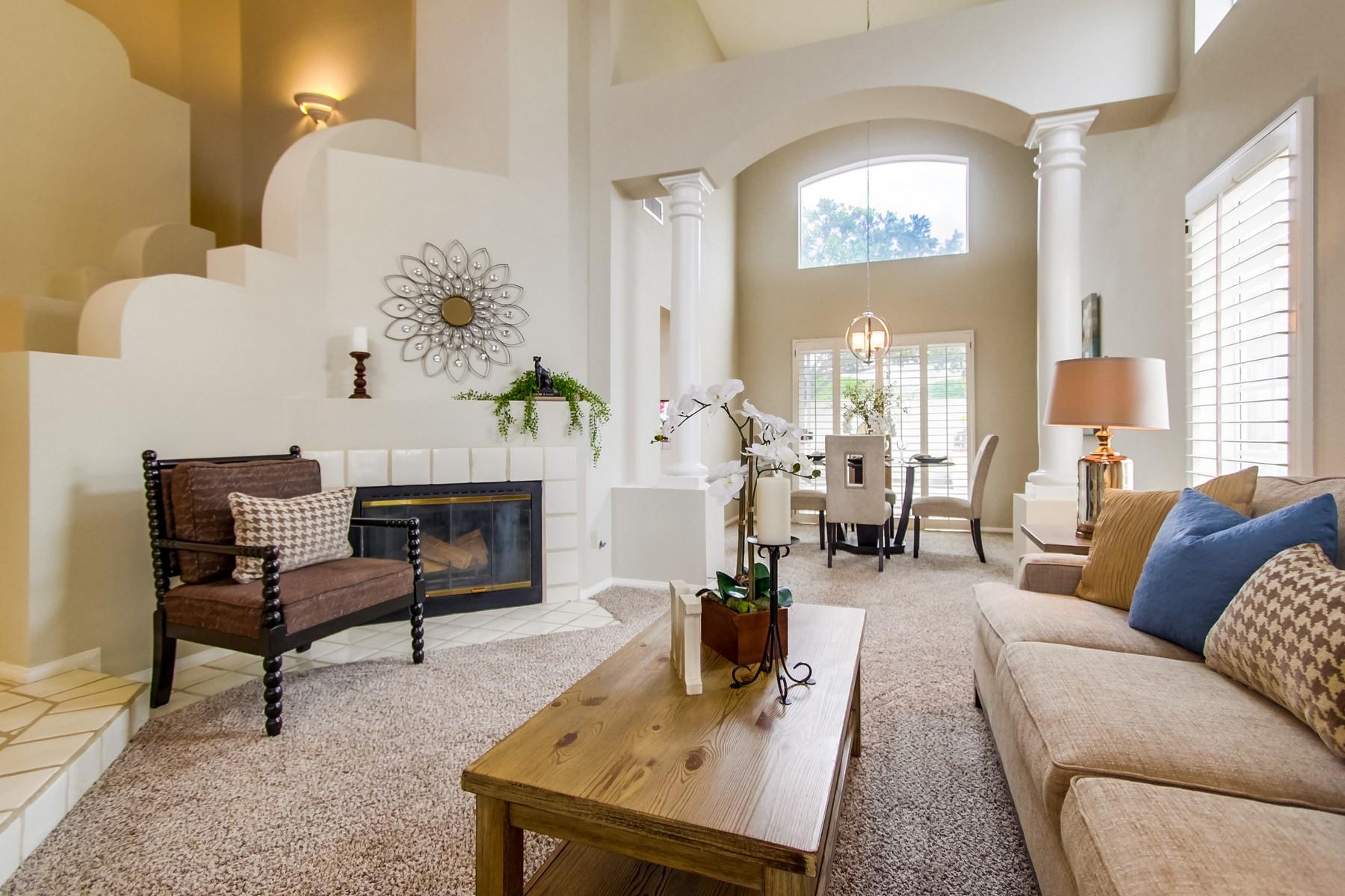 Maison unifamiliale pour l Vente à 3729 Scenic Way Oceanside, Californie, 92054 États-Unis