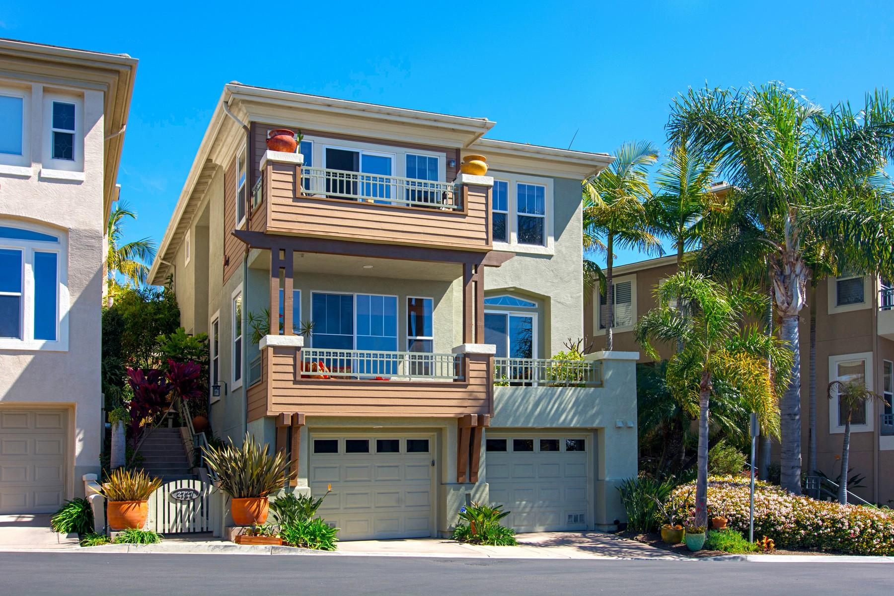 Casa Unifamiliar por un Venta en 2727 MacKinnon Ranch Road 2727 MacKinnon Ranch Road Cardiff By The Sea, California 92007 Estados Unidos