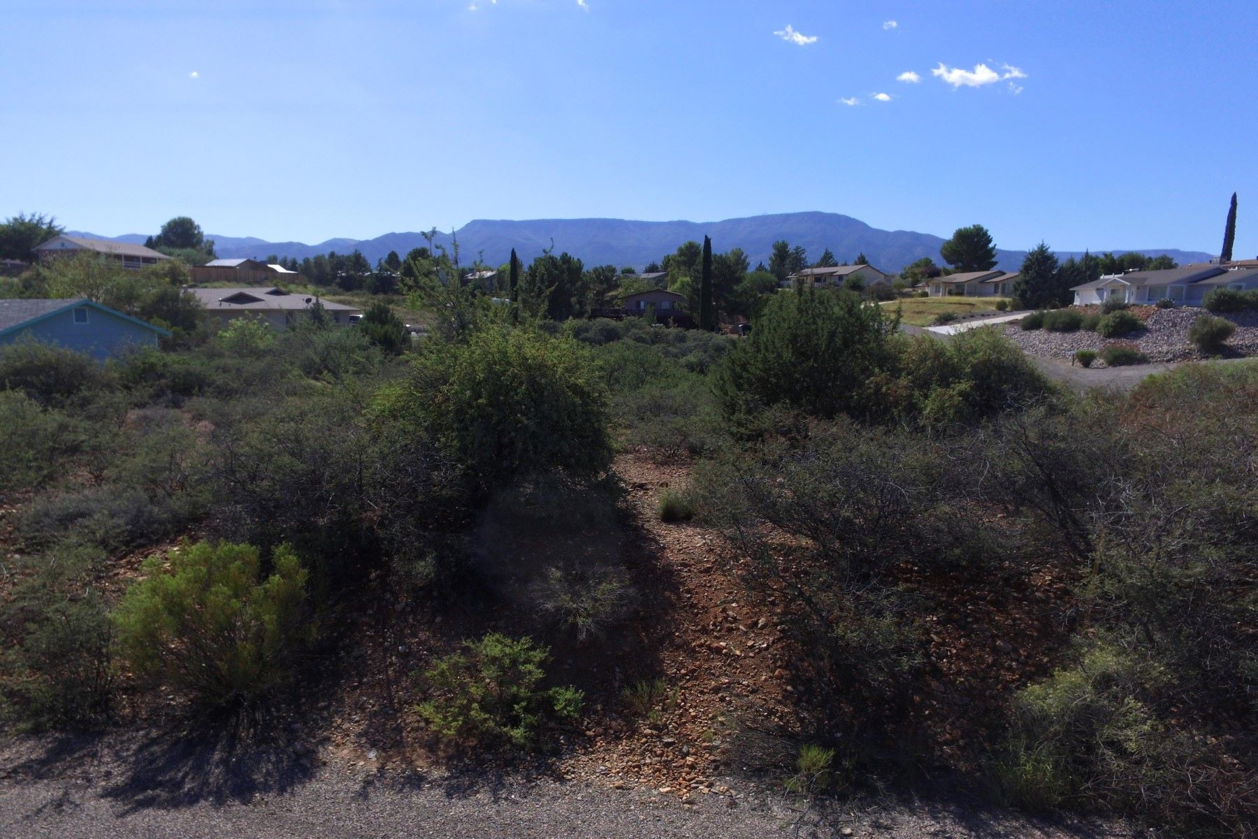 Land for Active at Great Corner Lot With Views 1638 S Broken Rock Drive Cottonwood, Arizona 86326 United States