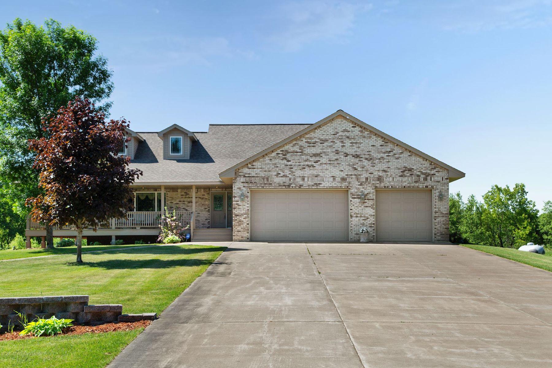 Single Family Homes voor Verkoop op Isanti, Minnesota 55040 Verenigde Staten