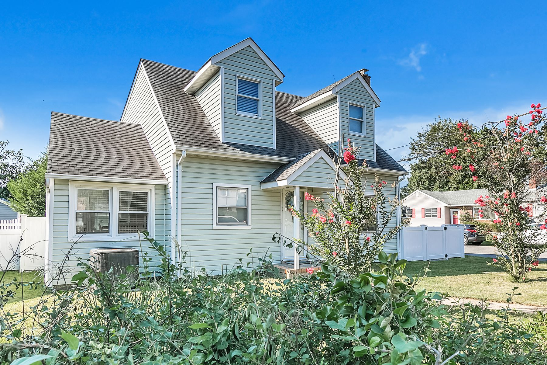 Single Family Homes for Active at Bright and Cheery Cape 1781 Belmar Blvd Wall Township, New Jersey 07719 United States