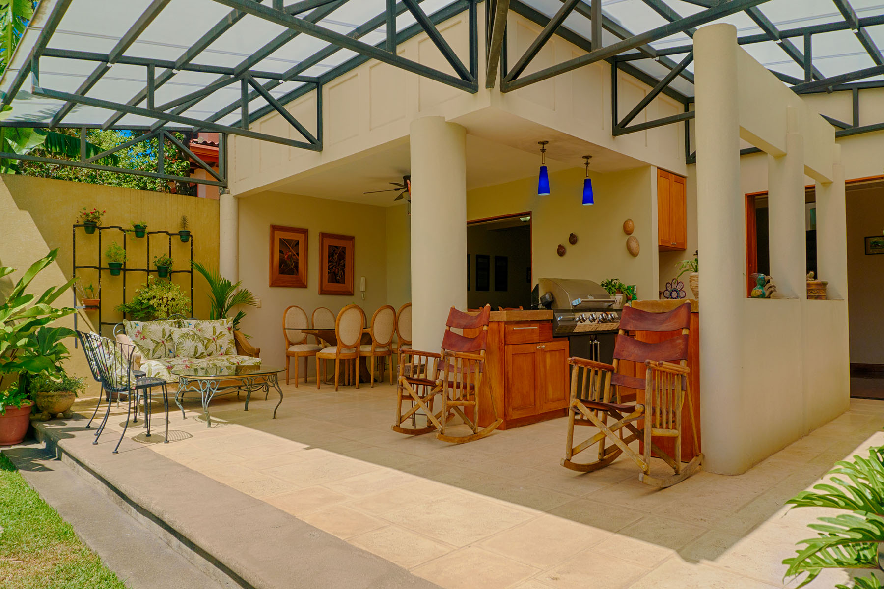 Additional photo for property listing at Cariari Golf Loveres Views Belen, Heredia Costa Rica