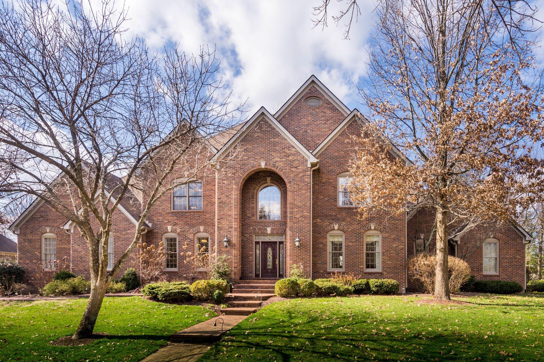 Einfamilienhaus für Verkauf beim 4829 Chelmsbury Lane Lexington, Kentucky, 40515 Vereinigte Staaten