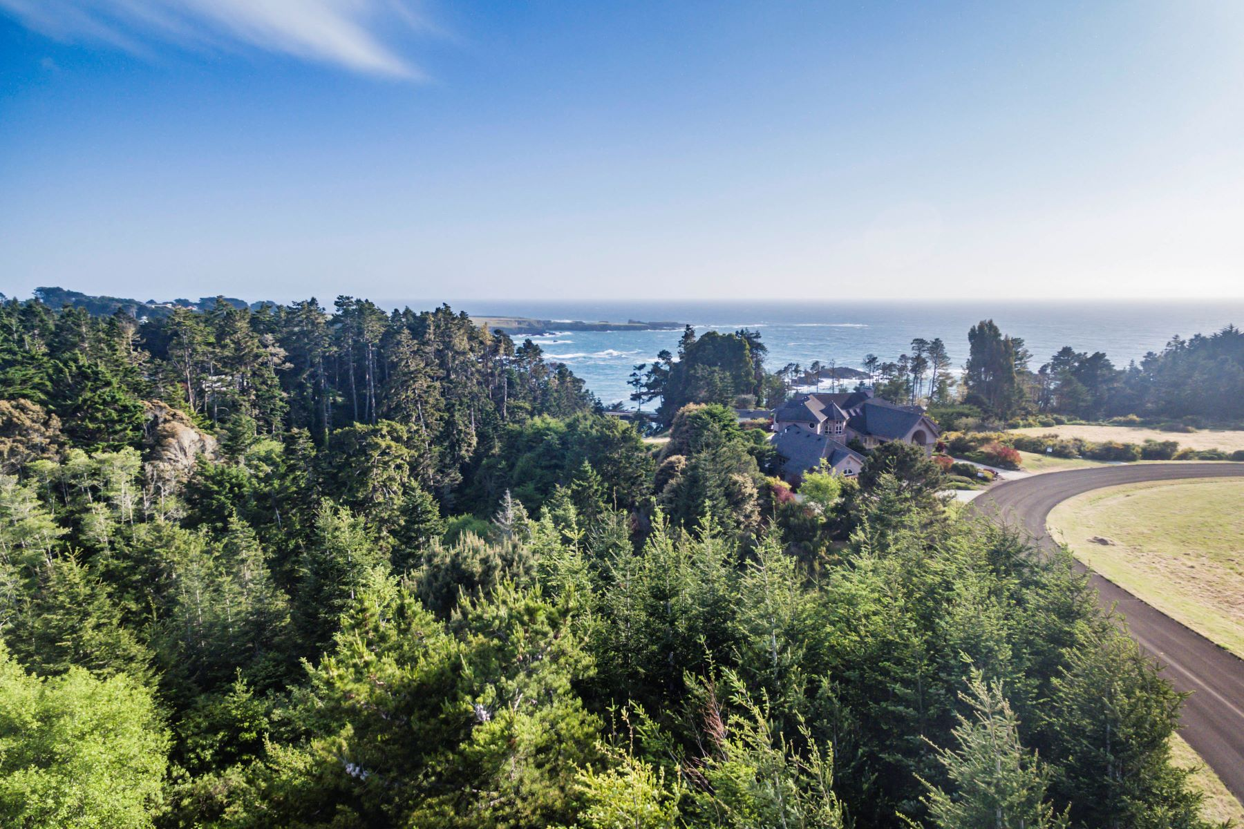 Additional photo for property listing at Surfwood IV Oceanview Parcel 44761 Baywood Drive Mendocino, California 95460 United States