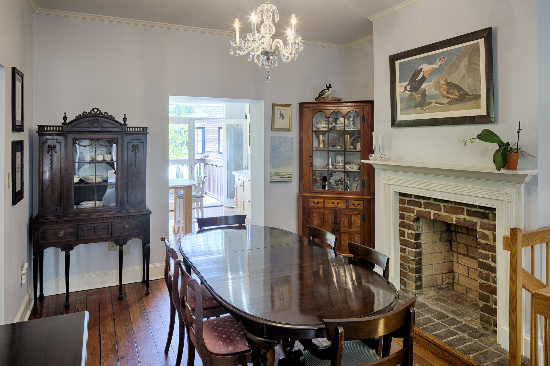 Additional photo for property listing at 220 East Taylor St.  Savannah, Georgia 31401 United States