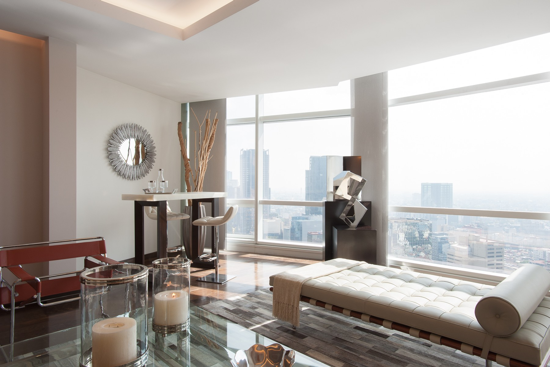 Additional photo for property listing at Pent House St. Regis Residence , Mexico City Av. Paseo de la Reforma 439 St. Regis Residences Federal District, Mexico Df 06500 México