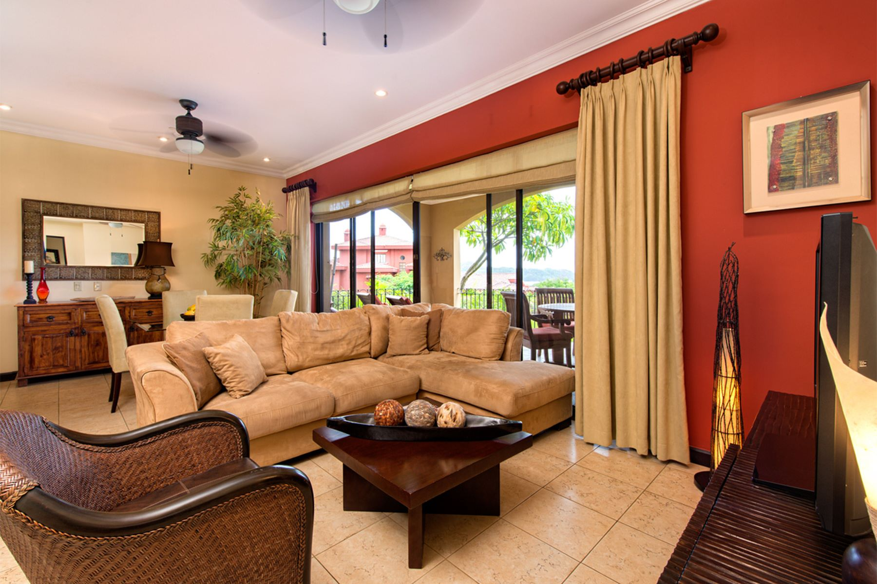 Additional photo for property listing at Malinche 12-A  Reserva Conchal, Guanacaste 50308 Costa Rica