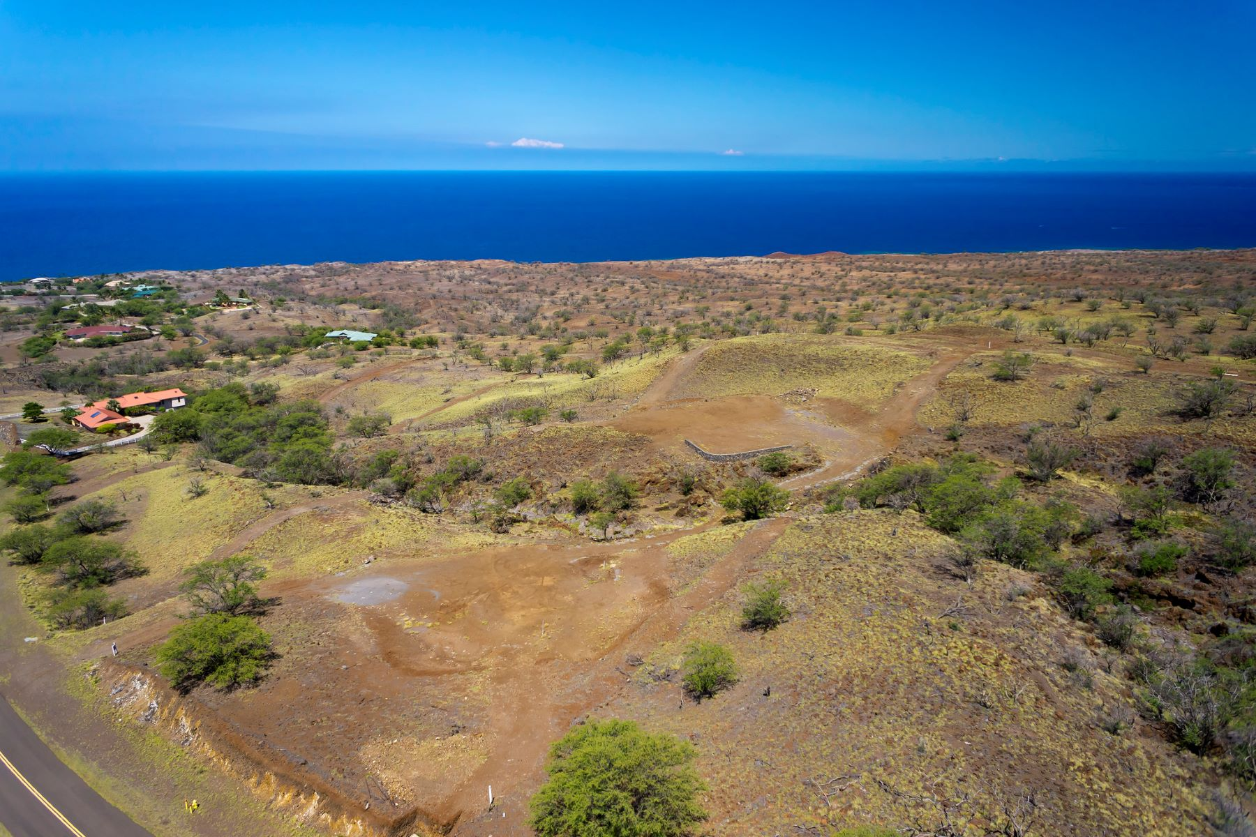 土地 为 销售 在 56-681 Kaala Rd., Kohala Ranch 卡姆艾拉, 夏威夷, 96743 美国