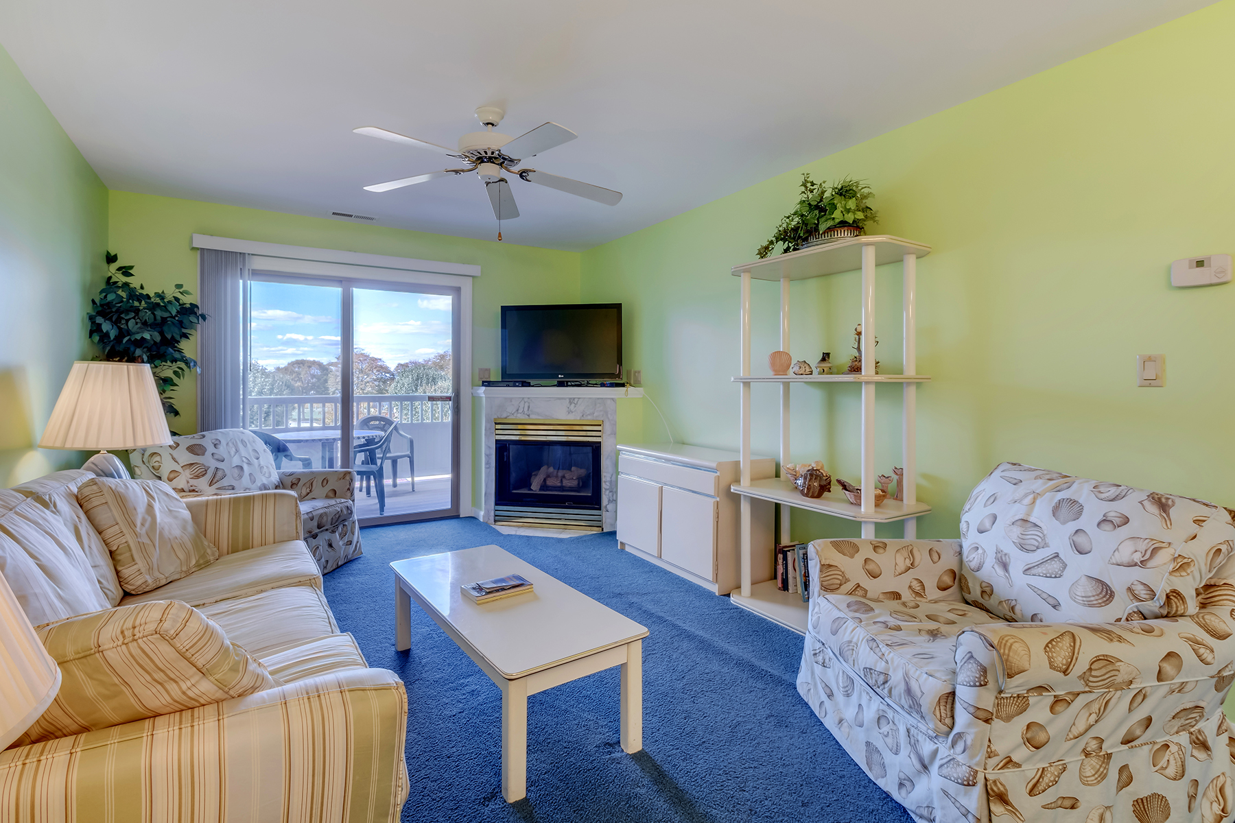 Single Family Homes for Active at 201 S Heron Drive , 5F3 Ocean City, Maryland 21842 United States