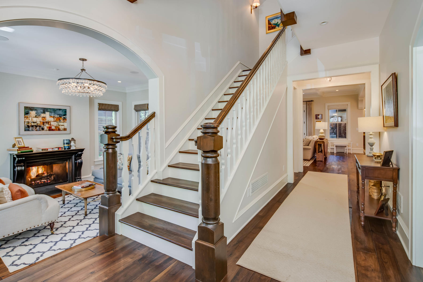 """Additional photo for property listing at """"My favorite Chalet build on the best block"""" 871 S Gilpin Street, Denver, Колорадо 80209 Соединенные Штаты"""