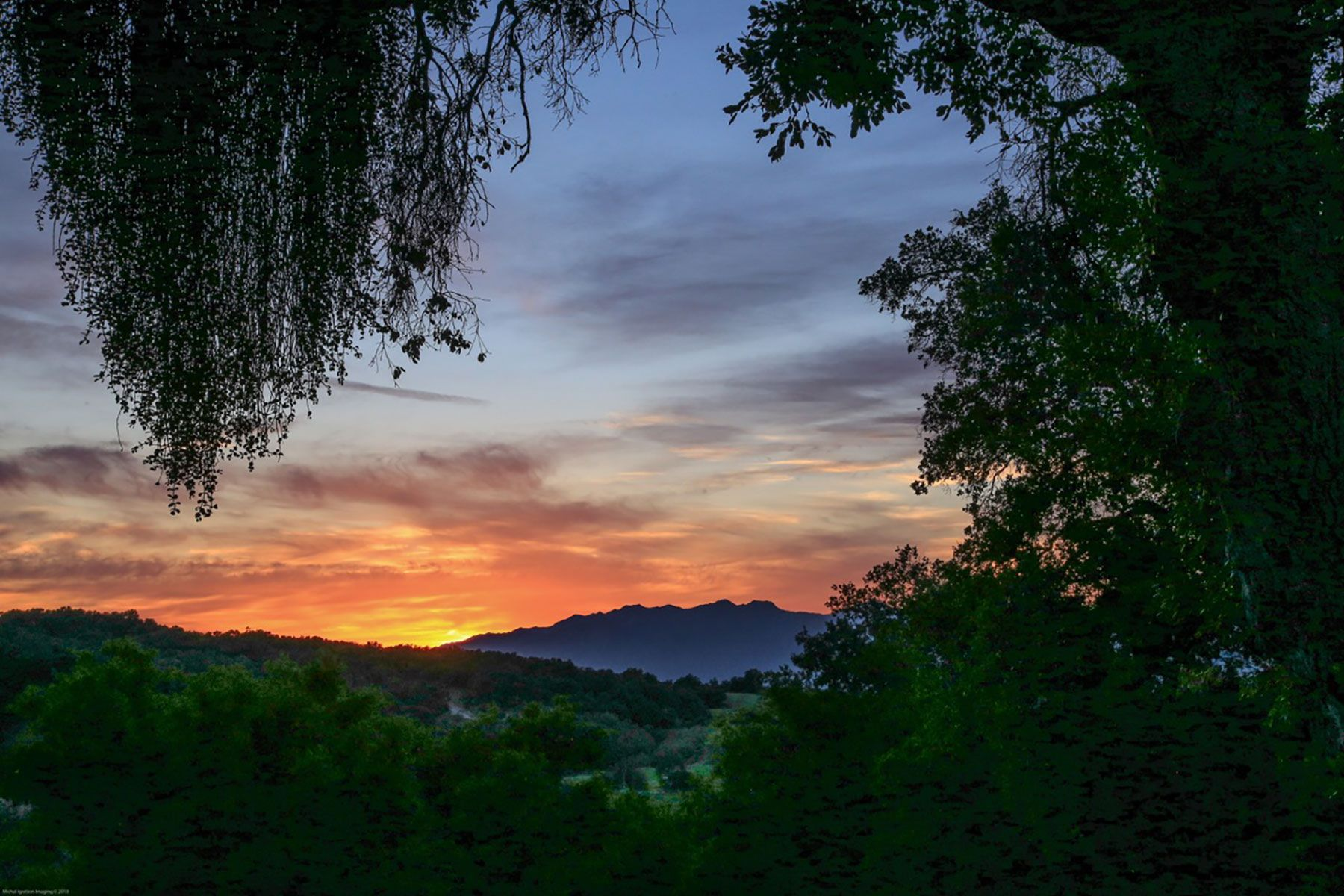 Land for Sale at 13500 Sulphur Mountain Rd. Ojai, California 93023 United States