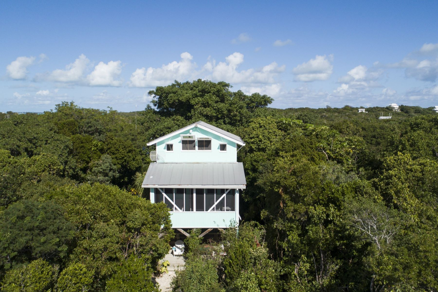 Single Family Home for Sale at Coconut Cottage Abaco Ocean Club, Lubbers Quarters, Abaco Bahamas